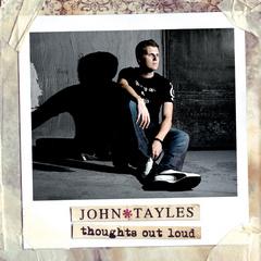 Portrait of John Tayles