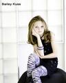 Portrait of Baylee K
