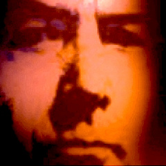 Portrait of Jim Robson