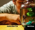 Portrait of Justin Allen