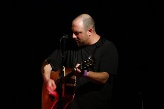 Portrait of Kevin Bilchik