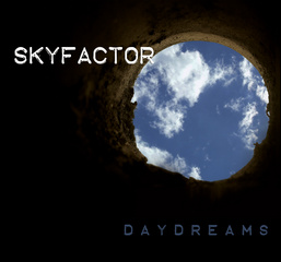 Portrait of Skyfactor
