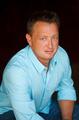 Portrait of Tim Fielder