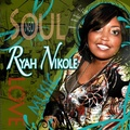 Portrait of Ryah Nikole
