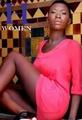Portrait of Drama City-Ci Kemo Vance
