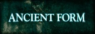 Portrait of Ancient Form