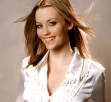 Portrait of Kate Bradshaw