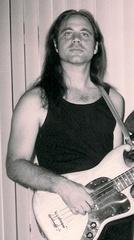 Portrait of Richard Sayer