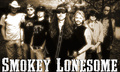 Portrait of Smokey Lonesome