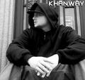 Portrait of Khanway