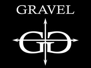 Portrait of GRAVEL