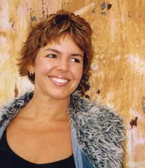 Portrait of Kristin Fonseca