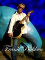 Portrait of Frank Bakken