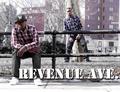 Portrait of Revenue Ave.