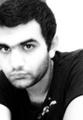 Portrait of Amin Napil