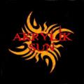 Portrait of AKRYLIK SUN