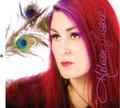 Portrait of Melissa Lussier