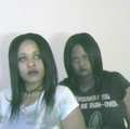 Portrait of go to our myspace its better and updated