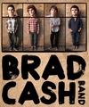 Portrait of Brad Cash