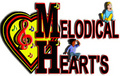 Portrait of Melodical Hearts