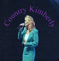 Portrait of Country Kimberly