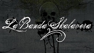 Portrait of La Banda Skalavera