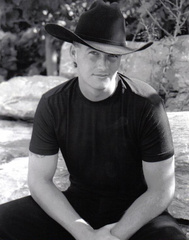 Portrait of Mark Alan Linton