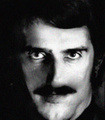Portrait of Itan Brukosky