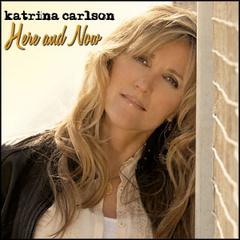 Portrait of KatrinaCarlson