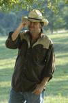 Portrait of Bill Noonan