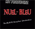 Portrait of Nuel&Bleu
