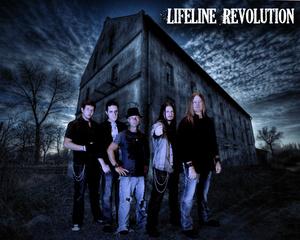 Portrait of Lifeline Revolution