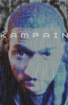 Portrait of KAMPAIN