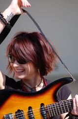 Portrait of Whitney Hogan