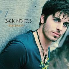Portrait of Zack Nichols