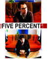 Portrait of The Five Percent