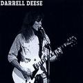 Portrait of Darrell Deese