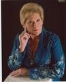 Portrait of Crystal Rose