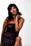 Portrait of Ania Paz