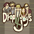 Portrait of the Dropjoys