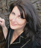 Portrait of Pamela Wiebe