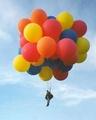 Portrait of Balloon Boy