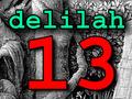 Portrait of Delilah 13