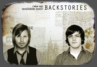 Portrait of Backstories