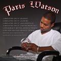 Portrait of Paris Watson