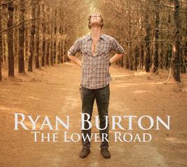 Portrait of Ryan Burton