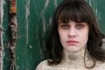 Portrait of Emily Grove
