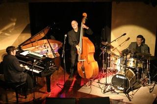 Portrait of Sambajazz Trio