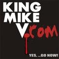 Portrait of KING MIKE V