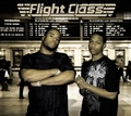 Portrait of Flight Class